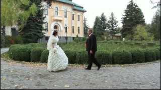 Коротко о нашей свадьбе!!!!!