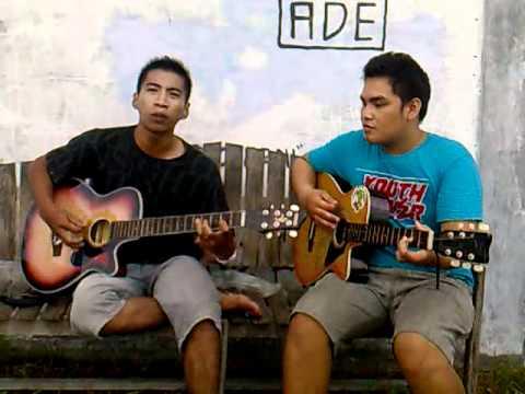 Lagu dayak- andri arai atei,manasai by karli & yoan