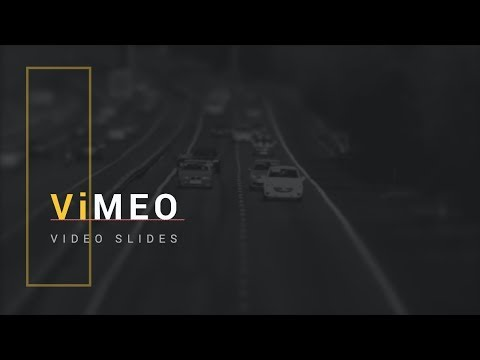 Vimeo - Video presentation template - YouTube