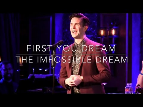 Michael Lowney - First You Dream/The Impossible Dream