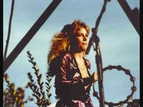 Stevie Nicks - Bella Donna Live 1981 HQ