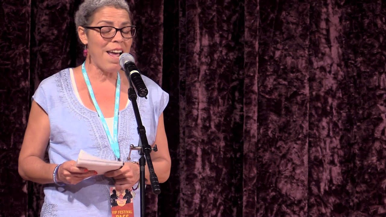 2015 National Poetry Slam Finals