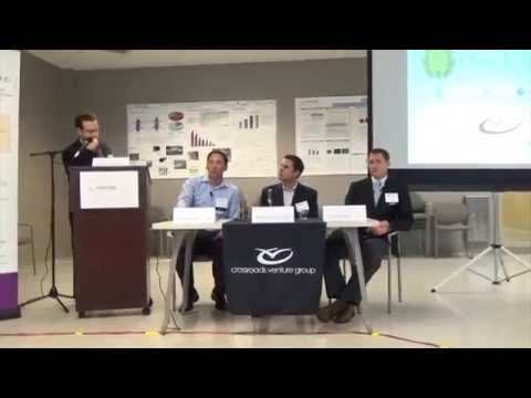 Clean Technology and Agricultural Technology | CVG Second Thursday | June 2014