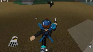 Roblox | Be a Parkour Ninja | Duc Ha