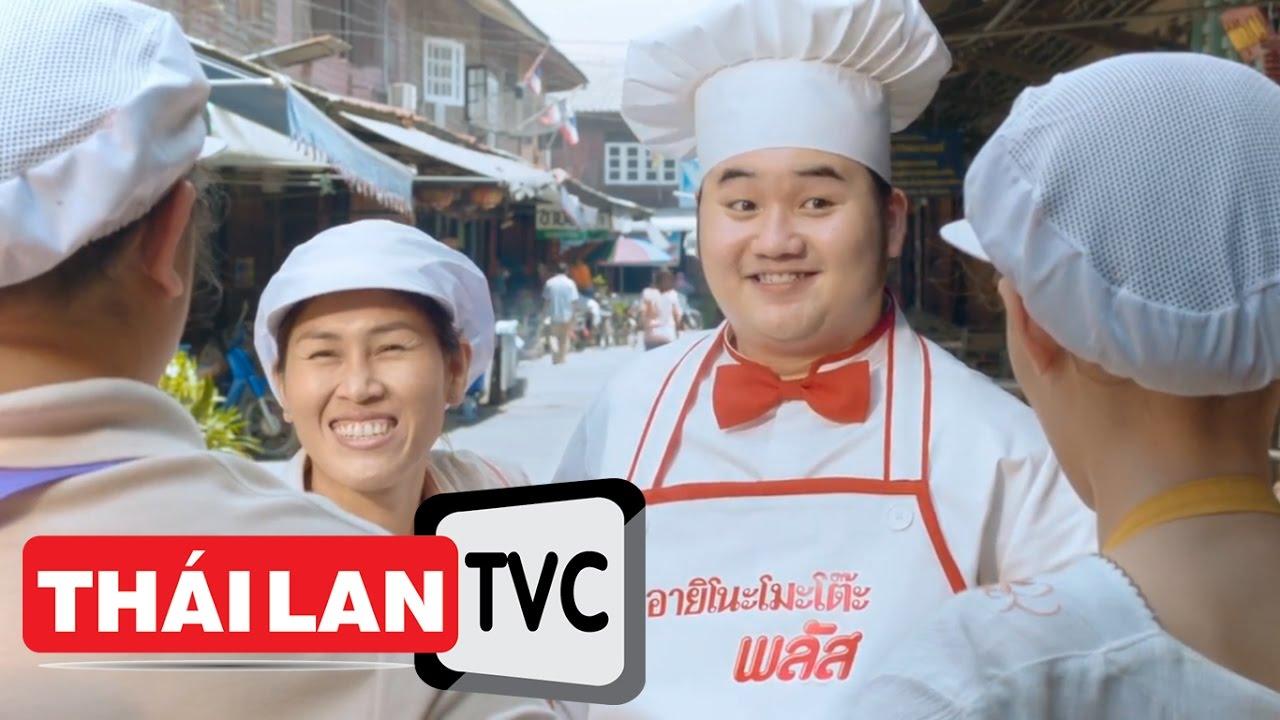 Thailand TVC   #Ajinomoto