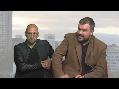 Sheffield Live TV Jon McClure, Jas Colliver & Ryan Hindley #swfc #sufc Part 1
