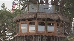 Supreme Court refuses to hear Holmes Beach tree house case