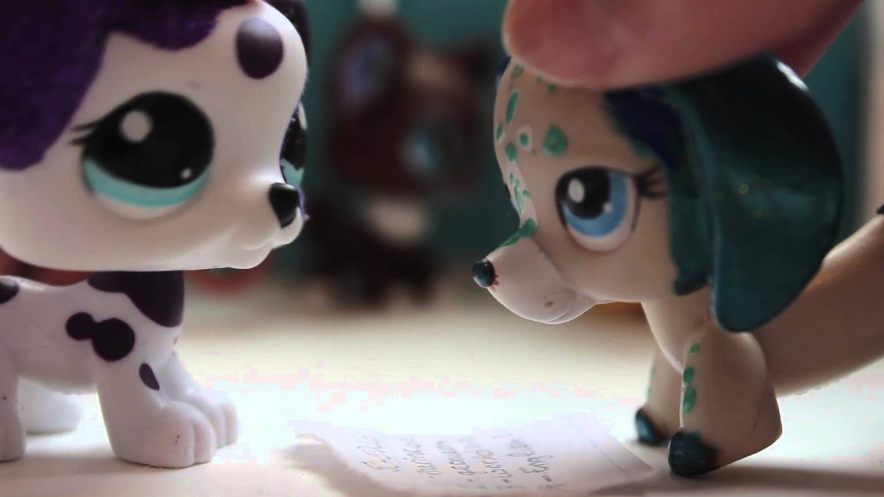 LPS: Fish Out of Water Episode 1