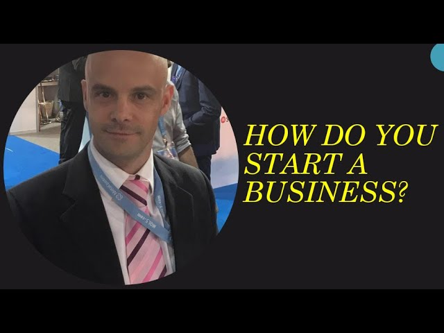 The most important thing you need to start a business