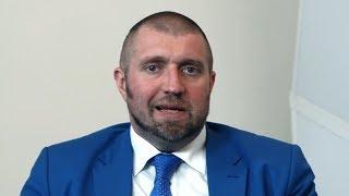 """Дмитрий ПОТАПЕНКО: """"Бузова профессионально монетизирует то, что она делает"""""""