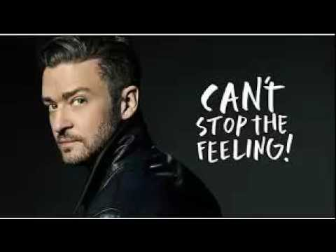 1-Hour Music-Justin timberlake-CAN'T STOP...