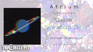 ATRIUM - Quasar [Instrumental Progressive Metal / Djent]