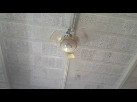 24 volts solar dc ceiling fan.