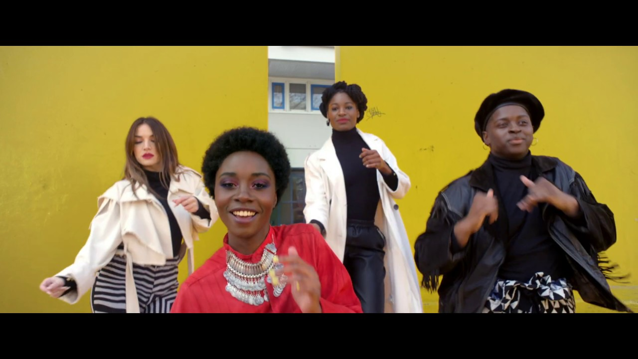 Ann Shirley | Danse (Clip Officiel)