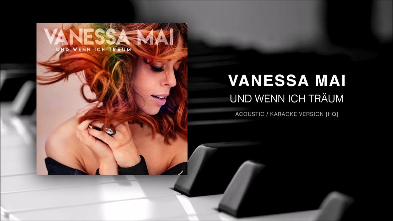 Vanessa Mai Wenn Ich Träum
