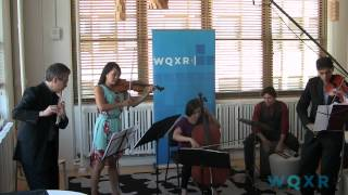 Classical Jam Performs Fuga y Misterio by Astor Piazzolla