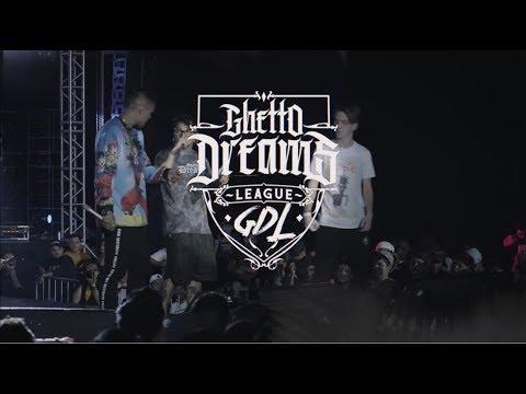 Walls Vs Kaiser (Octavos) Ghetto Dreams League 2019