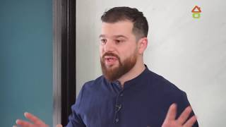 видео Белая гостиная с перфорацией -  ТВ-проект