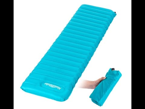 newest dcf32 91799 Naturehike Sleeping Pad Full-review