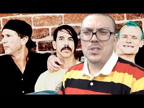 LETS ARGUE: Does Anyone Actually Like the Red Hot Chili Peppers?