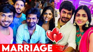 Dulquer Salmaan Director Desingh Periyasamy to Marry Niranjani | Rakshan, KKKA Movie | Latest News
