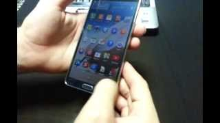 مراجعة Galaxy Note 3 مواصفات ومميزات جالاكسي نوت 3