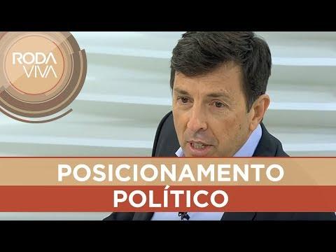 João Amoêdo é libral ou conservador?