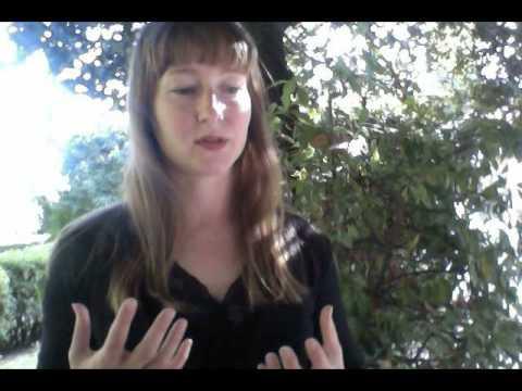 Lisa Streich om sitt verk, Der Zarte Faden den die Schönheit Spinnt