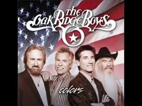 The Oak Ridge Boys - Thank God For Kids