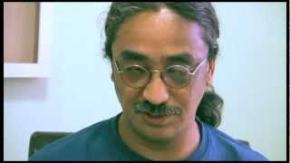 Interview with Amrit Gurung(Nepathya Band)