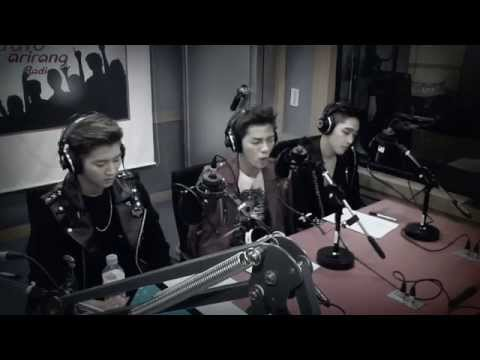 [Mad T] Madtown lee Geon sing english song