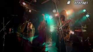 2014/08/16 新宿Wildside 阿也可之譚~天衣無縫(てんいむほう)~ setl...