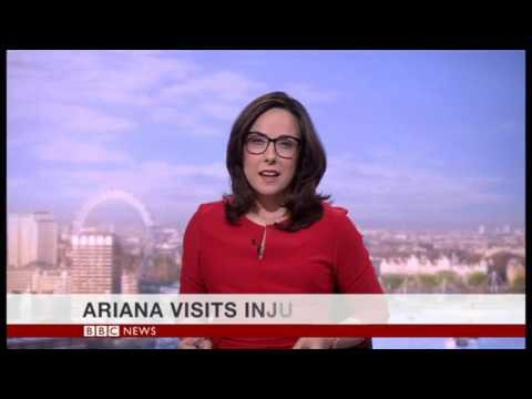 BBC World News Australia/Asia Afternoon Bulletin June 03 2017