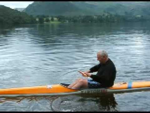 How to Paddle a TOR