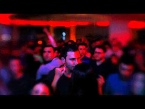 Pureink & Sun-Dazed Present Eelke Kleijn, Beirut 2014