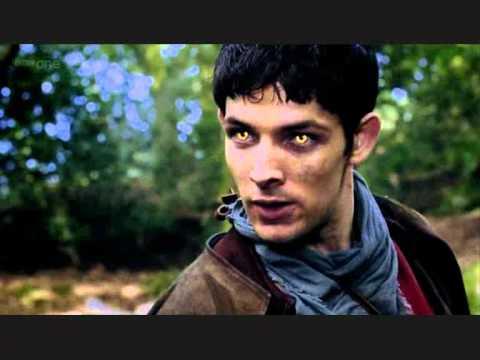 Merlin [TV Series] Flowing Tears