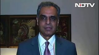 World Court Election Was Litmus Test For Indian Diplomacy Syed Akbaruddin