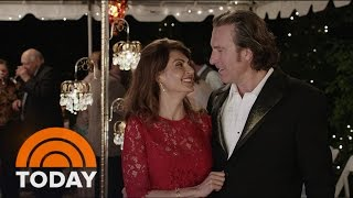 'My Big Fat Greek Wedding 2' Trailer | TODAY