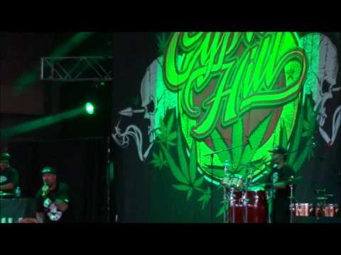 Cypress Hill - Cincinnati - Unity Tour 2013 - Live - Full Show