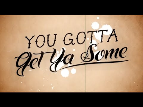 Sixx:A.M. - Get Ya Some (Lyric Video)