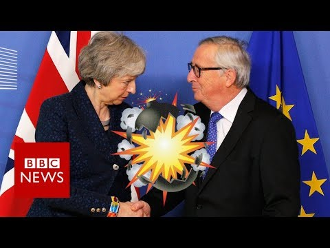Is the UK in a crisis? - BBC News