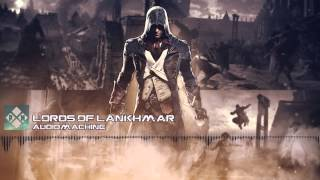 Audiomachine - Lords of Lankhmar - Assassin's Creed - Unity - Story Trailer Music