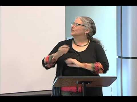 Arline Geronimus, ScD.   RWJF Lecture Series: Plural Perspectives On Health And Health Policy