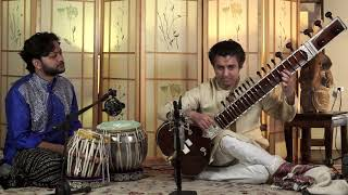 20TH ANNIVERSARY VIDEO PREMIERES EPISODE 4: HINDUSTANI MUSIC - SITAR & SARANGI
