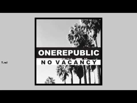 OneRepublic - No Vacancy 3D Audio (Use Headphones/Earphones)