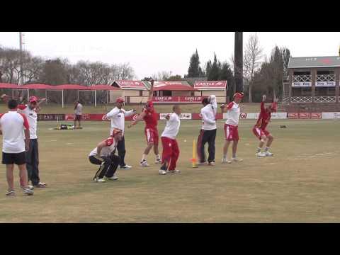 Cricket: Highveld Lions eye Champions League glory