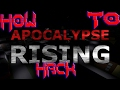 HOW TO HACK APOCALYPSE RISING Magitan mp3