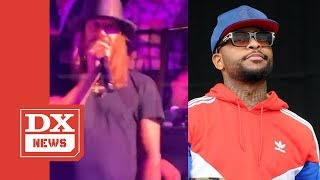 Royce Da 5'9 Invites Kid Rock To 'Shut The F**k Up' After Dissing Detroit
