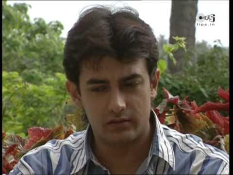 Aamir Khan's Interview - Raja Hindustani
