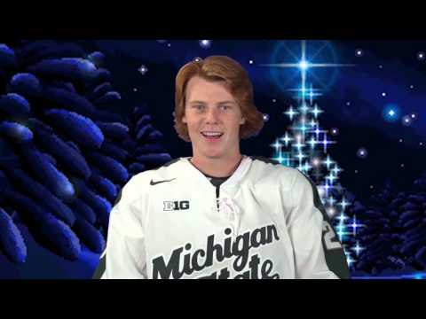 Spartan Hockey Trivia- Favorite Christmas Song